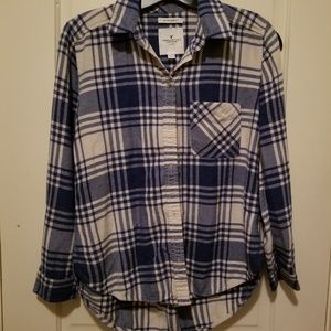 American Eagle Outfitters Tops - Flannel